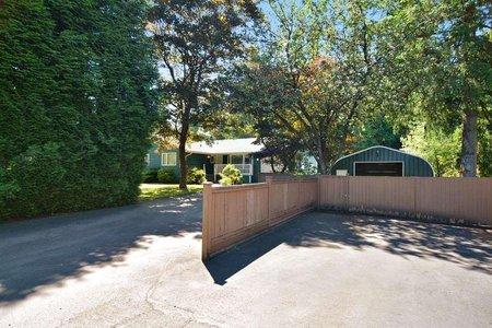 R2203528 - 24632 56 AVENUE, Salmon River, Langley, BC - House/Single Family