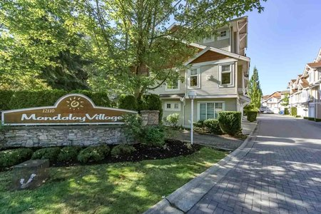 R2203537 - 66 12110 75A AVENUE, West Newton, Surrey, BC - Townhouse