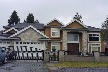R2203571 - 10771 MADDOCKS ROAD, McNair, Richmond, BC - House/Single Family