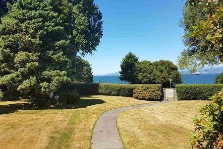 R2203583 - LOT 4 2564 POINT GREY ROAD, Kitsilano, Vancouver, BC - House/Single Family