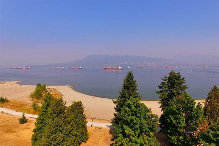R2203590 - 4548 NW MARINE DRIVE, Point Grey, Vancouver, BC - House/Single Family