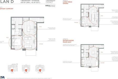 R2203604 - 1712 13398 104 AVENUE, Whalley, Surrey, BC - Apartment Unit