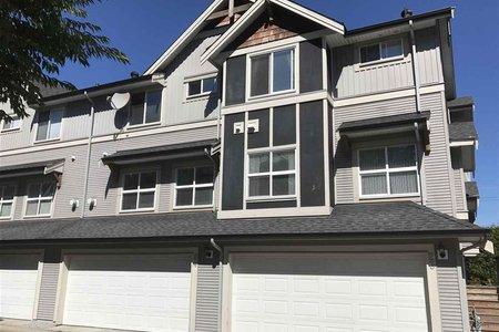 R2203611 - 24 6366 126 STREET, Panorama Ridge, Surrey, BC - Townhouse