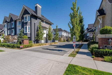 R2203612 - 42 8438 207A STREET, Willoughby Heights, Langley, BC - Townhouse