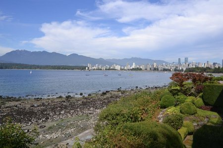R2203619 - 2595 POINT GREY ROAD, Kitsilano, Vancouver, BC - Townhouse