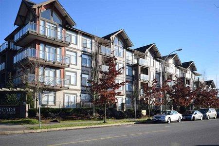 R2203627 - 316 15322 101 AVENUE, Guildford, Surrey, BC - Apartment Unit