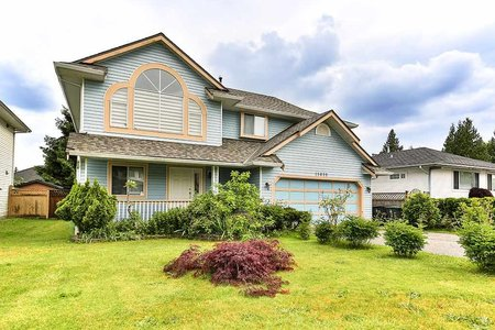 R2203702 - 15622 107A AVENUE, Fraser Heights, Surrey, BC - House/Single Family