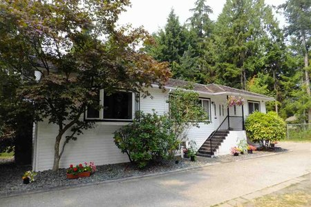 R2203709 - 20383 41 AVENUE, Brookswood Langley, Langley, BC - House/Single Family