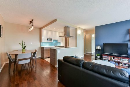 R2203716 - 1405 1740 COMOX STREET, West End VW, Vancouver, BC - Apartment Unit