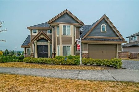 R2203729 - 17405 103B AVENUE, Fraser Heights, Surrey, BC - House/Single Family