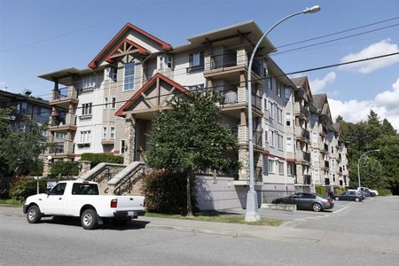R2203744 - 207 5438 198 STREET, Langley City, Langley, BC - Apartment Unit