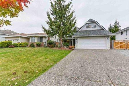 R2203753 - 13391 59B AVENUE, Panorama Ridge, Surrey, BC - House/Single Family