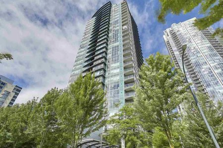 R2203755 - 1106 1483 HOMER STREET, Yaletown, Vancouver, BC - Apartment Unit
