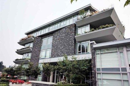 R2203766 - 601 866 ARTHUR ERICKSON PLACE, Park Royal, West Vancouver, BC - Apartment Unit