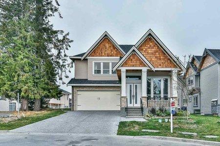 R2203769 - 5938 129B STREET, Panorama Ridge, Surrey, BC - House/Single Family