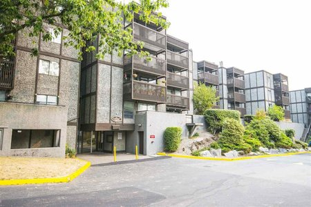 R2203793 - 415 9682 134 STREET, Whalley, Surrey, BC - Apartment Unit