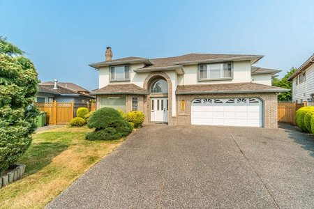 R2203796 - 7311 DAMPIER COURT, Quilchena RI, Richmond, BC - House/Single Family