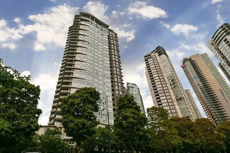 R2203824 - 2006 583 BEACH CRESCENT, Yaletown, Vancouver, BC - Apartment Unit