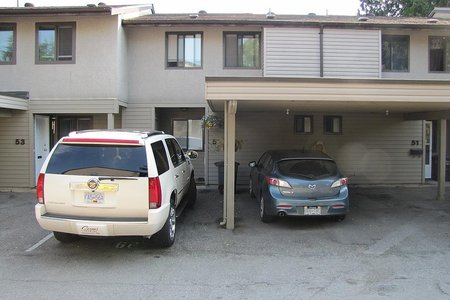 R2203855 - 52 9955 140 STREET, Whalley, Surrey, BC - Townhouse