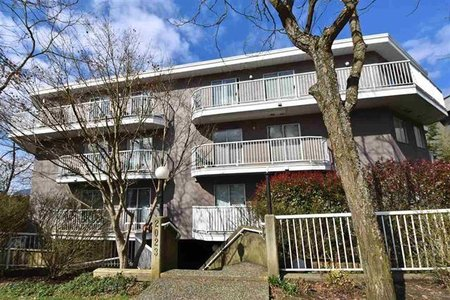 R2203858 - 105 2023 FRANKLIN STREET, Hastings, Vancouver, BC - Apartment Unit