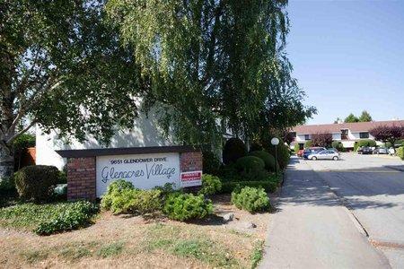 R2203871 - 534 9651 GLENDOWER DRIVE, Saunders, Richmond, BC - Townhouse