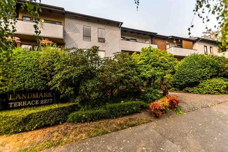 R2203911 - 307 2277 MCGILL STREET, Hastings, Vancouver, BC - Apartment Unit