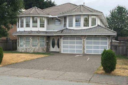 R2203939 - 13158 73 AVENUE, West Newton, Surrey, BC - House/Single Family