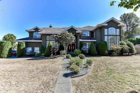 R2203945 - 11342 161 STREET, Fraser Heights, Surrey, BC - House/Single Family