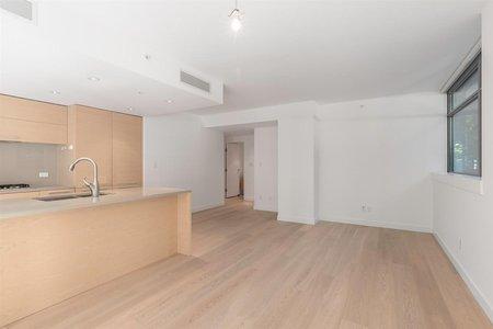 R2203951 - 105 5782 BERTON AVENUE, University VW, Vancouver, BC - Apartment Unit