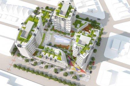 R2203957 - 1005 2220 KINGSWAY, Victoria VE, Vancouver, BC - Apartment Unit