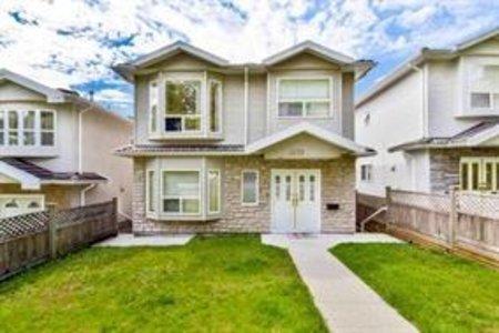 R2203973 - 3376 E 8TH AVENUE, Renfrew VE, Vancouver, BC - House/Single Family