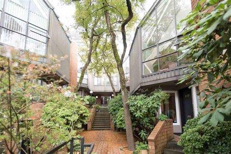 R2203980 - 848 W 7 AVENUE, Fairview VW, Vancouver, BC - Townhouse
