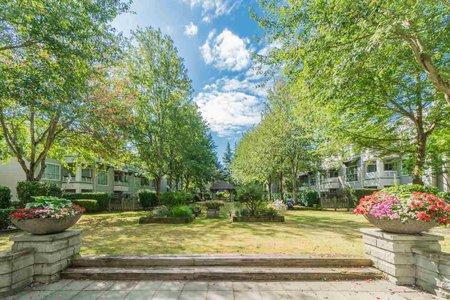 R2203982 - 115 8880 JONES ROAD, Brighouse South, Richmond, BC - Apartment Unit