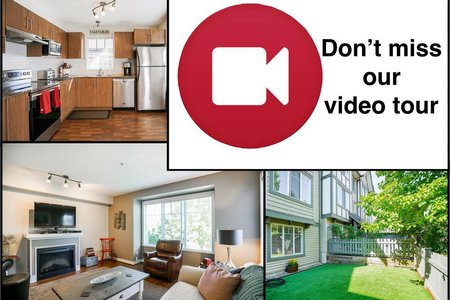 R2204002 - 64 20038 70 AVENUE, Willoughby Heights, Langley, BC - Townhouse