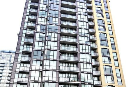 R2204007 - 1306 13380 108 AVENUE, Whalley, Surrey, BC - Apartment Unit