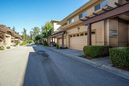 R2204028 - 55 16655 64 AVENUE, Cloverdale BC, Surrey, BC - Townhouse