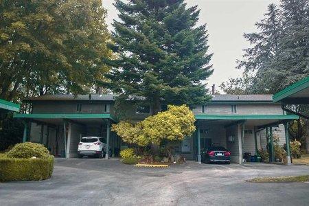 R2204040 - 115 11944 92 AVENUE, Annieville, Delta, BC - Townhouse