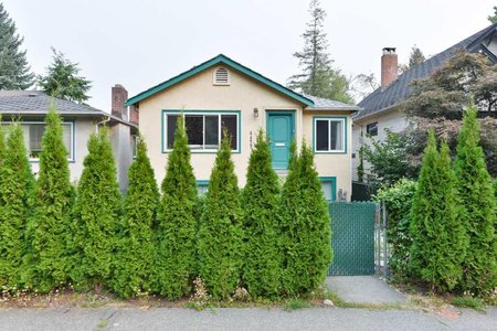 R2204068 - 4477 W 16TH AVENUE, Point Grey, Vancouver, BC - House/Single Family