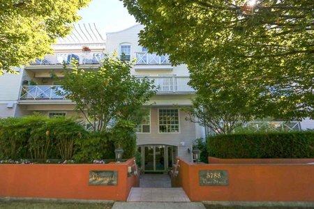 R2204074 - PH6 5788 VINE STREET, Kerrisdale, Vancouver, BC - Apartment Unit
