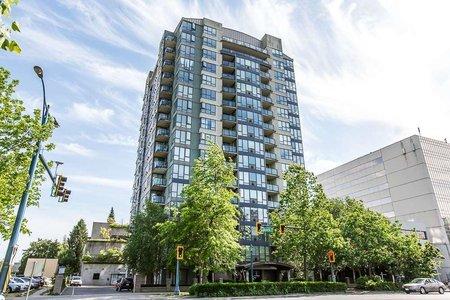 R2204102 - 706 8180 GRANVILLE AVENUE, Brighouse South, Richmond, BC - Apartment Unit
