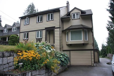 R2204123 - 895 PROSPECT AVENUE, Canyon Heights NV, North Vancouver, BC - House/Single Family