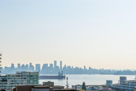 R2204168 - 401 131 E 3RD STREET, Lower Lonsdale, North Vancouver, BC - Apartment Unit