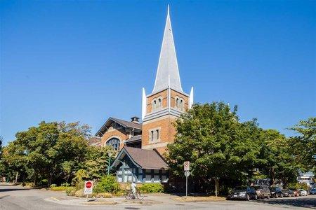 R2204183 - 303 2525 QUEBEC STREET, Mount Pleasant VE, Vancouver, BC - Apartment Unit