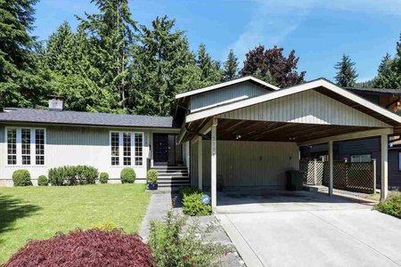 R2204190 - 3791 REGENT AVENUE, Upper Lonsdale, North Vancouver, BC - House/Single Family