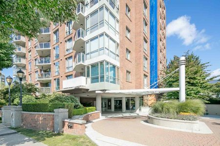 R2204204 - 302 1575 W 10TH AVENUE, Fairview VW, Vancouver, BC - Apartment Unit