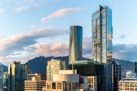 R2204205 - 2705 1111 ALBERNI STREET, West End VW, Vancouver, BC - Apartment Unit