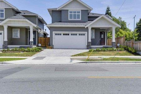 R2204225 - 12228 TRITES ROAD, Steveston South, Richmond, BC - House/Single Family