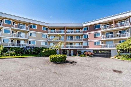 R2204228 - 203 11240 MELLIS DRIVE, East Cambie, Richmond, BC - Apartment Unit