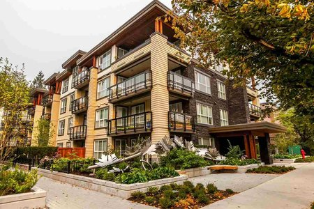R2204243 - 207 3205 MOUNTAIN HIGHWAY, Lynn Valley, North Vancouver, BC - Apartment Unit