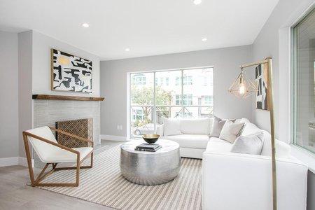 R2204246 - 113 910 W 8TH AVENUE, Fairview VW, Vancouver, BC - Apartment Unit